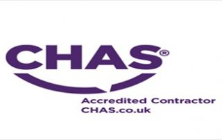 M&G(UK) Scaffolding Ltd Members of CHAS